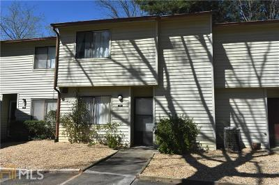 Lawrenceville Condo/Townhouse For Sale: 1098 Country