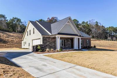 Woodstock Single Family Home For Sale: 143 Sweetbriar Farm Rd