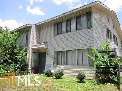 Riverdale Condo/Townhouse For Sale: 7560 Taylor Rd #Unit 6