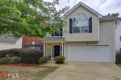 Sharpsburg Single Family Home For Sale: 46 St Charles Pl
