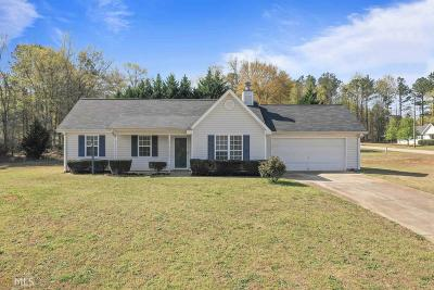 Single Family Home Under Contract: 125 Melanie Ln