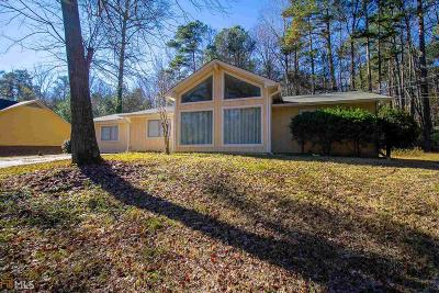 College Park Single Family Home Under Contract: 4479 White City Rd