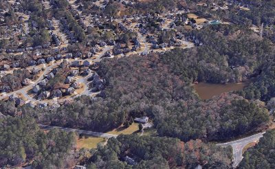 Acworth Residential Lots & Land For Sale: 2090 County Line Rd
