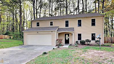 Stone Mountain Single Family Home Under Contract: 494 S Malton Ct