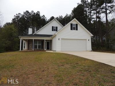 Carrollton Single Family Home For Sale: 316 Chestnut Oak Dr