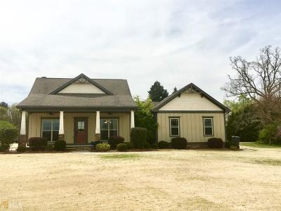 Fayetteville Single Family Home Under Contract: 115 Riveroak Dr