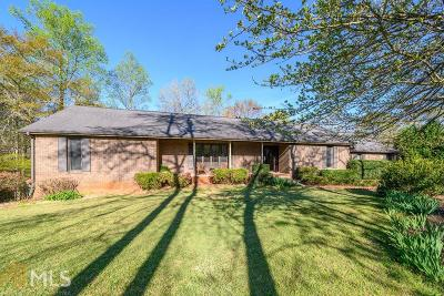 Covington Single Family Home Under Contract: 120 Creekside Ln