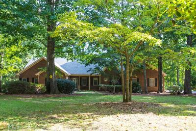 Fayetteville Single Family Home For Sale: 128 McBride Cemetary Rd