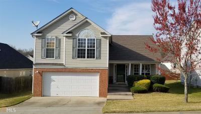 Rex Single Family Home Under Contract: 3382 Waggoner Pl