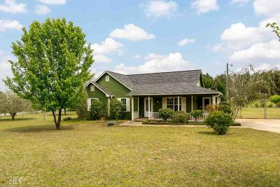 Locust Grove Single Family Home Under Contract: 355 Davis Rd