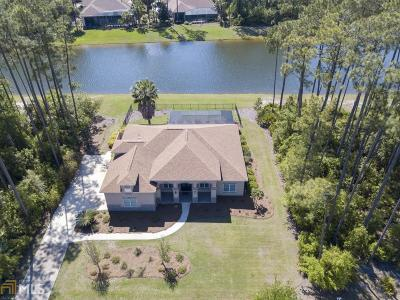 St. Marys Single Family Home Under Contract: 2651 Isle Of St Marys