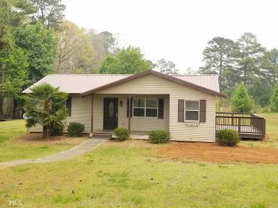McDonough Single Family Home Back On Market: 218 Wynn Rd