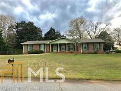 Stone Mountain Single Family Home Under Contract: 5564 Prince Phillip Way