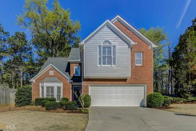 Tucker Single Family Home Under Contract: 2650 Salem Xing