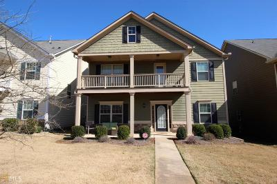 Woodstock Single Family Home Under Contract: 311 S Montgomery Way