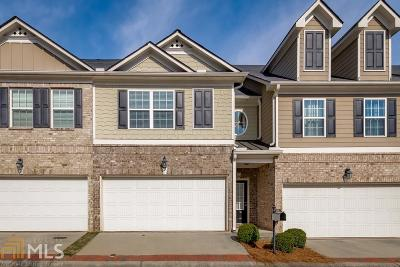 Alpharetta Condo/Townhouse Under Contract: 2030 Windcrest Ct