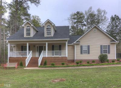 Griffin Single Family Home Under Contract: 308 Westmoreland