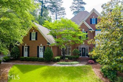 Alpharetta Single Family Home For Sale: 3520 Newport Bay Dr