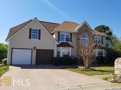 Hampton Single Family Home Under Contract: 2011 Registry Dr