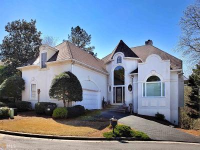 Johns Creek Single Family Home For Sale: 330 Driver Circle Ct
