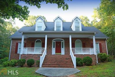 Walton County Single Family Home Under Contract: 2211 Gratis Rd