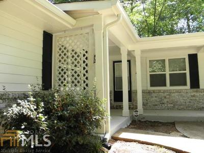 Decatur Rental New: 2758 Amelia Ave