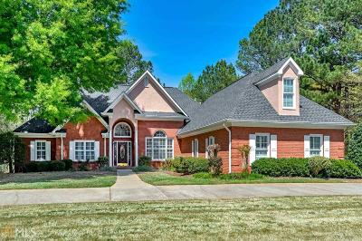 Mcdonough Single Family Home For Sale: 603 Champions Dr