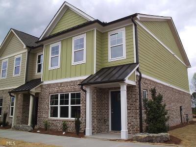 Lawrenceville Rental New: 167 Panther Point Ln #44