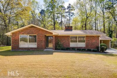 Stone Mountain Single Family Home For Sale: 1621 Lucelle Ave