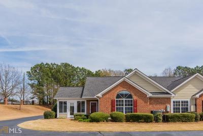 Roswell Condo/Townhouse Under Contract: 4518 Orchard Trc