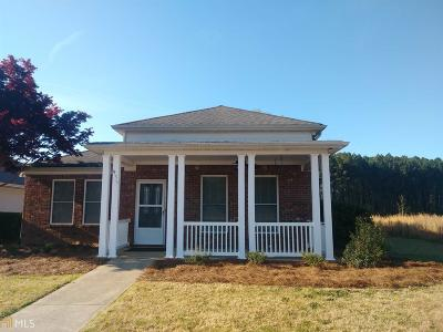 Winder Single Family Home For Sale: 933 Widener Memorial Blvd