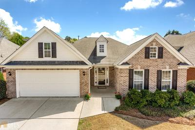 Snellville Single Family Home For Sale: 2020 Hickory Station Cir