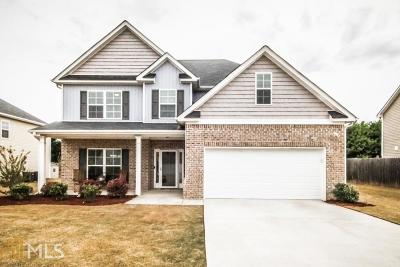 Locust Grove Single Family Home Under Contract: 1236 Nottley Dr
