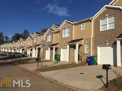 Stone Mountain Rental For Rent: 844 Hughes Trce