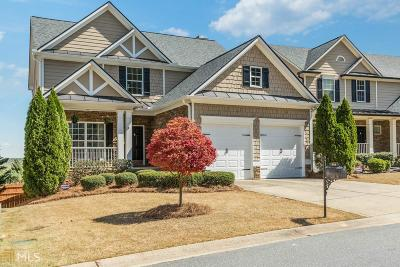 Woodstock Single Family Home Under Contract: 464 Highlands Loop