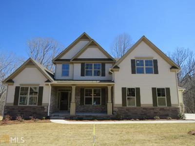 Forsyth County Single Family Home For Sale: 8710 Hightower Ridge