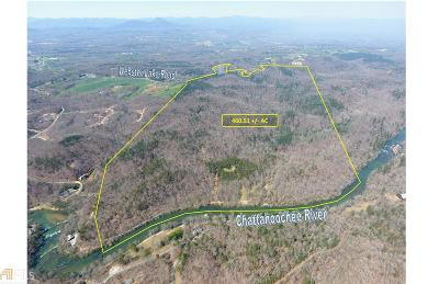 Cleveland Residential Lots & Land For Sale: Stephens Dr