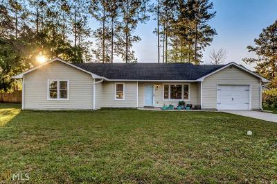 The Meadows Single Family Home Under Contract: 237 Merriwood Cir