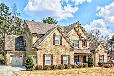 Monroe Single Family Home For Sale: 1465 Bradford Ln #/22