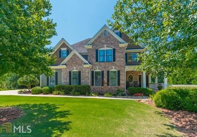 Woodstock Single Family Home Under Contract: 510 Brookeshyre Ct