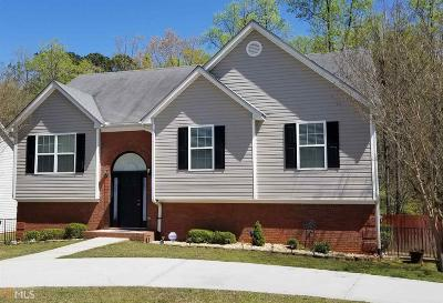 Covington Single Family Home Under Contract