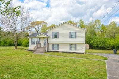 Carrollton Single Family Home Under Contract: 28 Rocky Ct