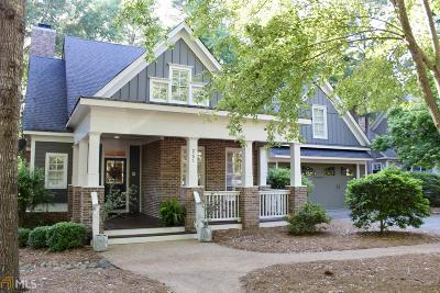 Pine Mountain Single Family Home For Sale: 261 White Oak Dr