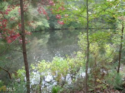 Douglasville Residential Lots & Land New: Coursey Lake Or Reynolds Rd