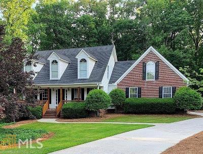 McDonough Single Family Home New: 2 The Farm Rd