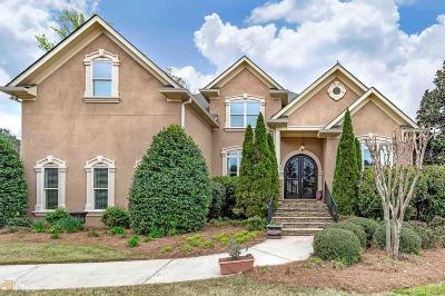 McDonough Single Family Home New: 819 Cog Hill #51