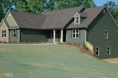 Senoia Single Family Home For Sale: Elders Mill Rd #I