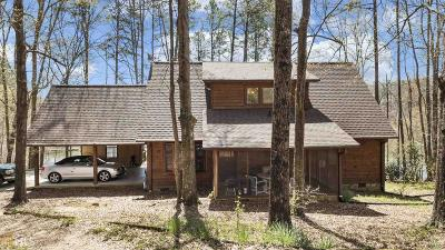 Toccoa Single Family Home Sold: 255 Dragonfly