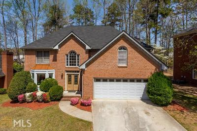 Stone Mountain Single Family Home For Sale: 6344 Southland Forest Dr