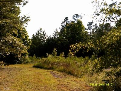 Martin Residential Lots & Land For Sale: Gregory Dr #1/32
